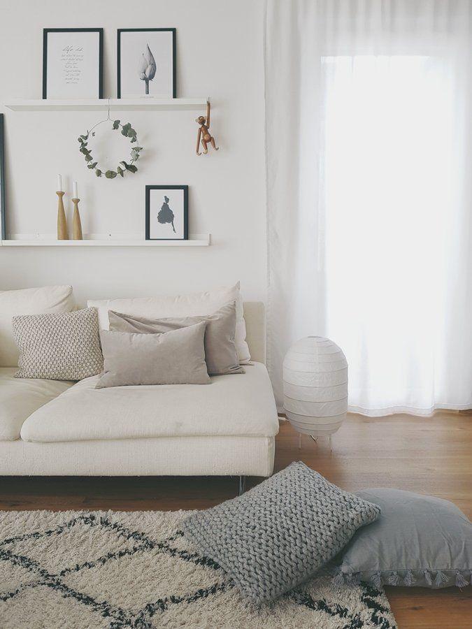 Pinterest | Wandgestaltung Farbe, Moderne Wandgestaltung Und Skandinavische  Möbel