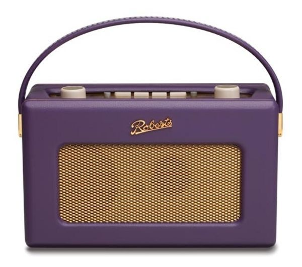 ROBERTS  Revival RD60 Portable DAB Radio - Cassis Price: £ 169.99 Beautifully encapsulating 1950s style, whilst also providing modern-day functionality, take a wander down memory lane by investing in the cassis-coloured Roberts Revival RD60 Portable DAB Radio ! This radio combines superb high-tech clarity of sound with a design dating back to the Rock 'n' Roll years! Real radio! Some of the...