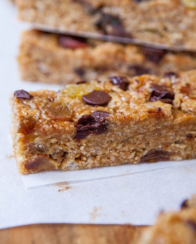 1000+ images about Homemade running food on Pinterest ...
