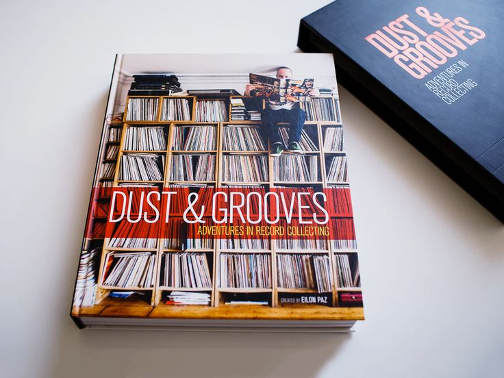 Dust & Grooves: Adventures in Record Collecting | 15 Groovy Gift Ideas for the Serious Vinyl Collector