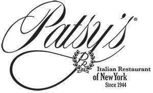 Patsy's Italian Restaurant NYC The vodka sauce.... Yum This was a fav haunt of Frank Sinatra.  http://www.patsys.com/