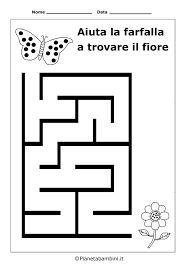 il fiore schede didattiche - Cerca con Google