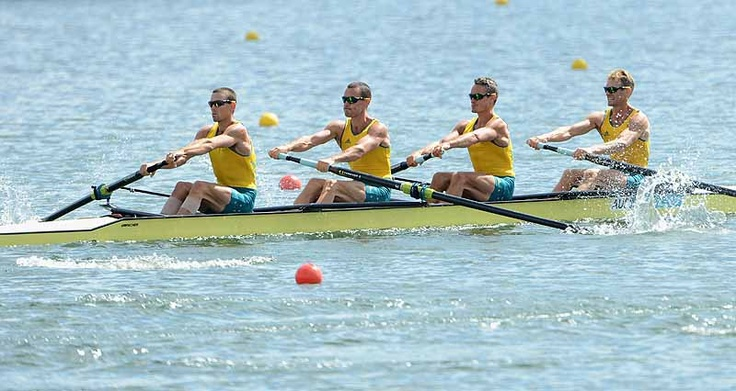 World Rowing • Galleries | 2012 Olympic Rowing Regatta #lm4-
