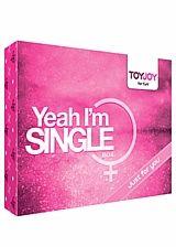 Coffret féminin Yeah I'm Single