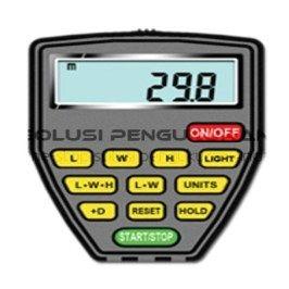 Harga Walking Distance Meter AMTAST MW200