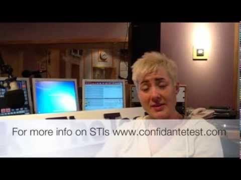 Cool FM's Sonya Mac is our N.I ambassador & wants you to #TakeTheTest! www.confidantetest.com