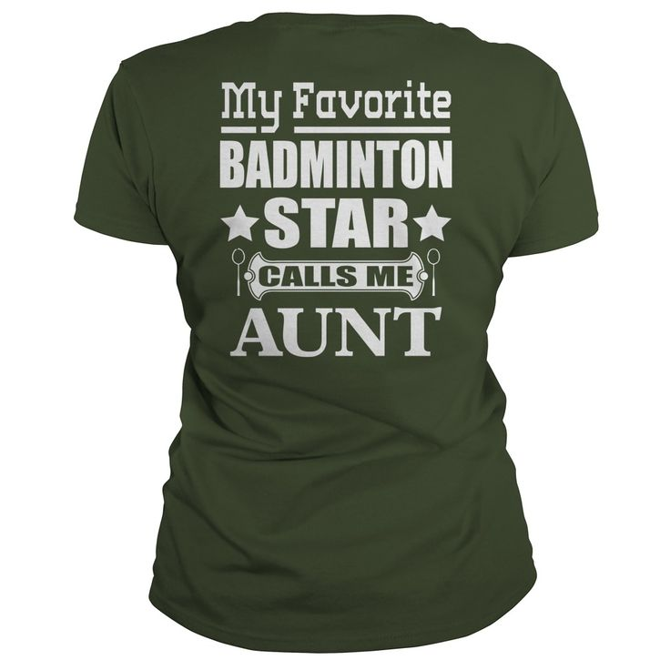 Badminton - Womens Badminton Aunt #gift #ideas #Popular #Everything #Videos #Shop #Animals #pets #Architecture #Art #Cars #motorcycles #Celebrities #DIY #crafts #Design #Education #Entertainment #Food #drink #Gardening #Geek #Hair #beauty #Health #fitness #History #Holidays #events #Home decor #Humor #Illustrations #posters #Kids #parenting #Men #Outdoors #Photography #Products #Quotes #Science #nature #Sports #Tattoos #Technology #Travel #Weddings #Women