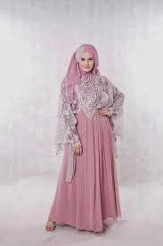 Kumpulan Gambar Baju Muslim Terbaru 2014