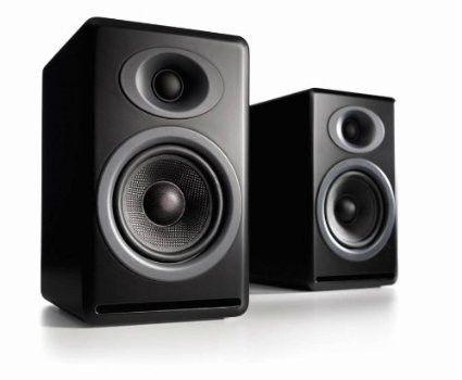 Audioengine P4 Passive Bookshelf Speaker Pair