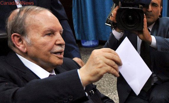 Status quo in Algeria as ailing autocrat's party wins most seats in election