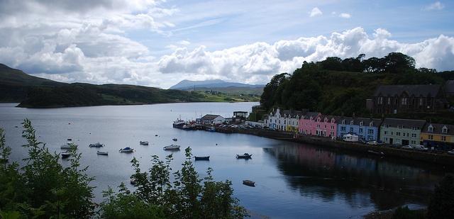 Skye island - Been there !