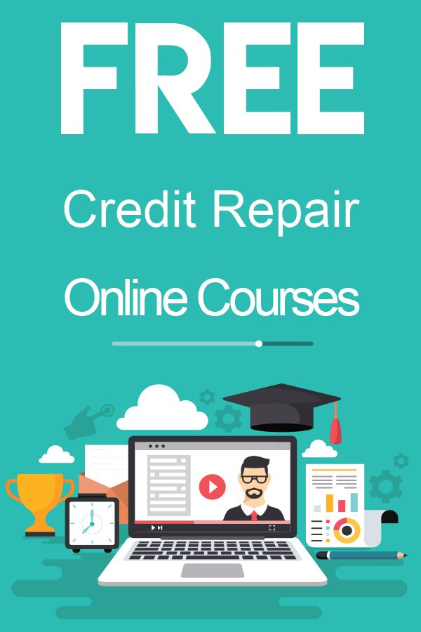 Get instant access to Free Credit Repair courses through Udemy. We automatically…