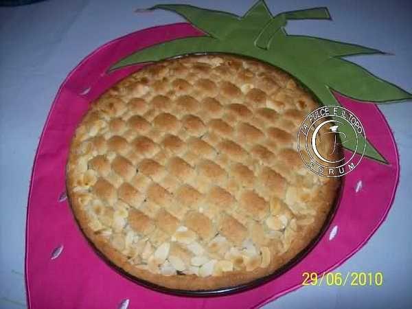 Linzertorte o Torta Linzer, storia e ricetta http://www.lapulceeiltopo.it/forum/ricette-dolci-e/1803-linzertorte-o-torta-linzer,-storia-e-ricetta#2483