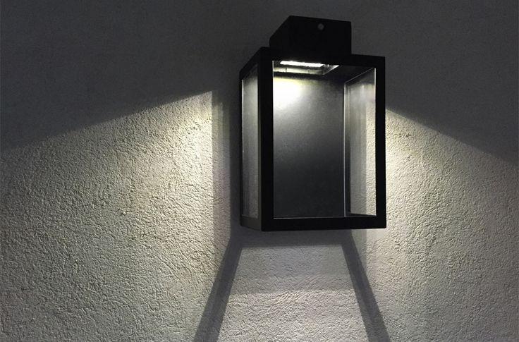 lampe solaire havane