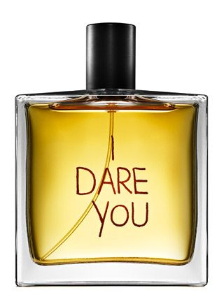 I Dare You by Liaison de Parfum: Hot and cold spices, citrus, sandalwood, patchouli, vetiver, oud, leather, amber