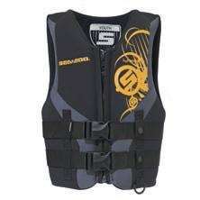 Sea-Doo JR. FREEWAVE PFD from St. Boni Motor Sports~$59.99