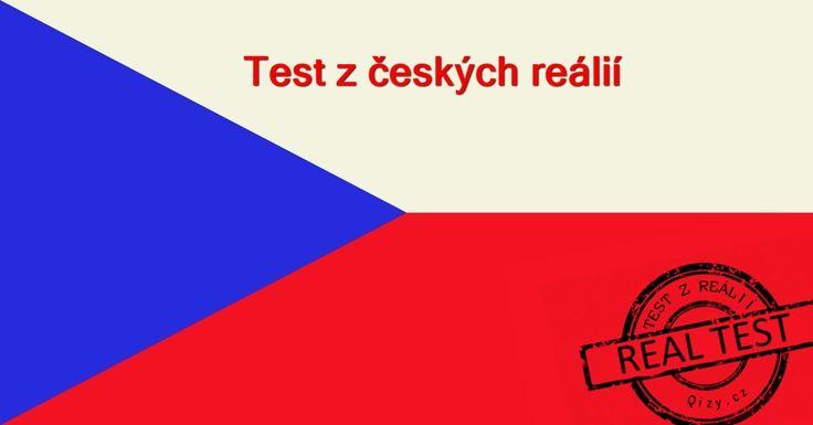 Zkouška pro české občanství   Kvízy a testy