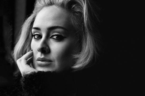 """Pela segunda semana, """"25"""" de Adele é o álbum mais vendido no Reino Unido #Adele, #JustinBieber, #Mundo, #Notícias, #Novidade, #QUem, #Sucesso http://popzone.tv/2015/12/pela-segunda-semana-25-de-adele-e-o-album-mais-vendido-no-reino-unido.html"""