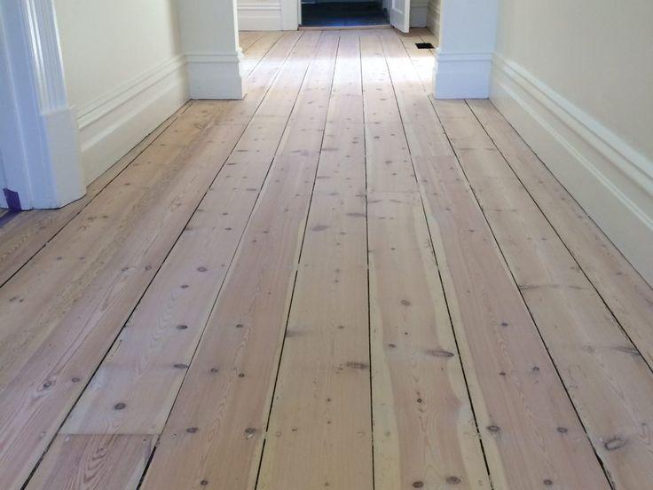 Old Pine Oak Laminate Flooring