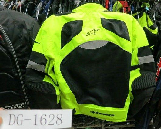 Protecciones moto Antioquia