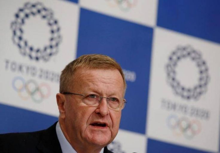 Australian Olympic Committee chief Coates says victim of 'vindictive' campaign