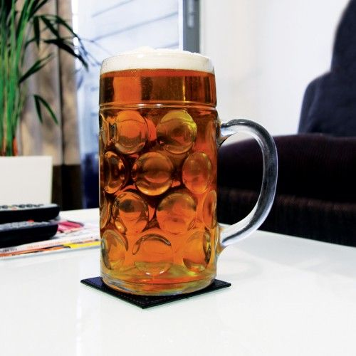 Beer Stein - Available from www.itsmagic.ie