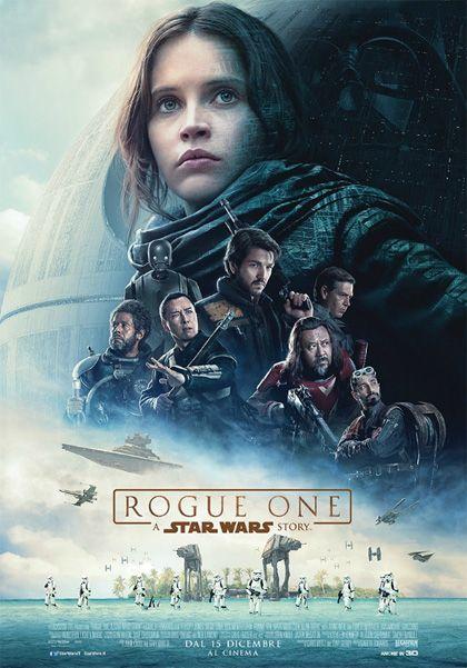 Rogue One di Gareth Edwards.