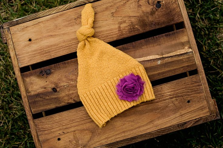 One of my favorite up cycled hats I have made!  Love this yellow color.  I was able to make 4 up cycled hats from this one sweater!