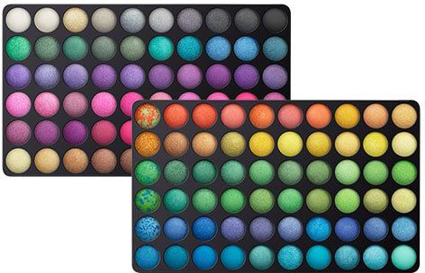 I love a rainbow eye shadow palette! This is BH Cosmetics First Edition 120 Color Eyeshadow Palette. The finely milled hues range from bright blues, pinks and oranges to smoky charcoals, ivories and neutrals in a range of finishes, giving you a shade for every occasion. Vegan friendly and paraben free. #affiliate