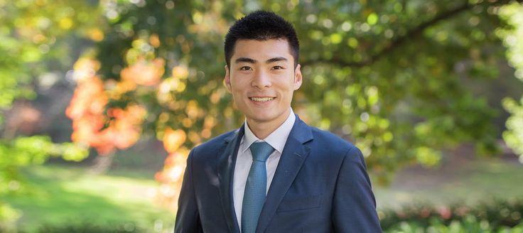 Fletchers - Agent Profile - Henry Wu