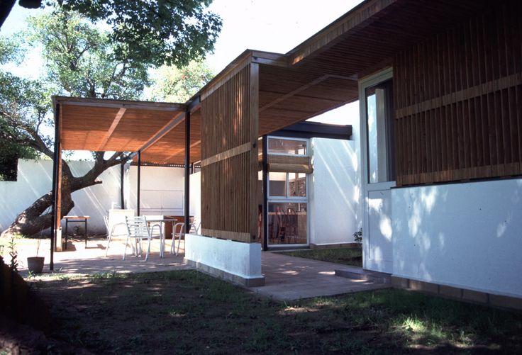 casa Cabrini / 1997