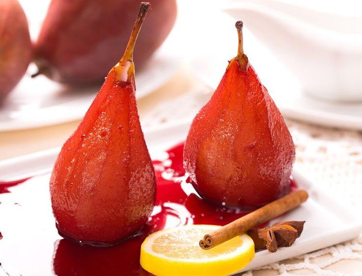 Meyve Tatlıları - Armut Tatlısı http://www.yesiltopuklar.com/en-guzel-meyve-tatlilari-ve-tarifleri.html
