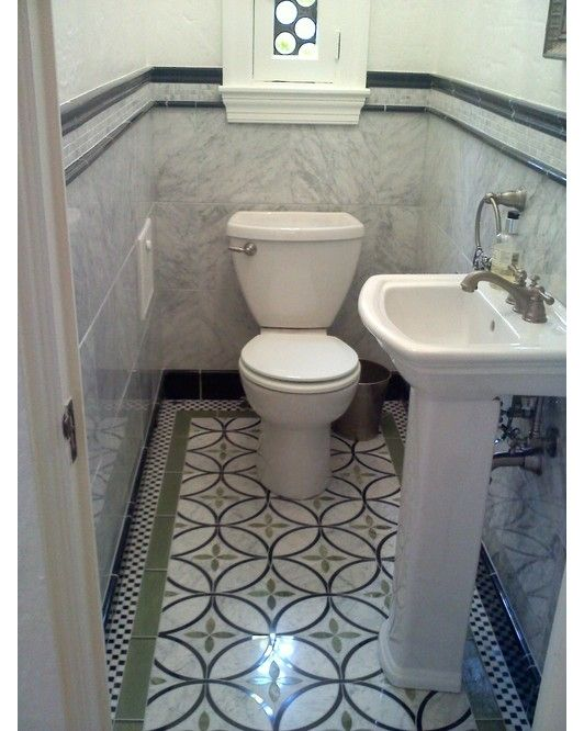bathroom idea - Home and Garden Design Idea's