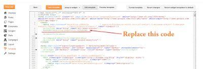 Making Blog Post Title SEO Friendly (HTML Code)