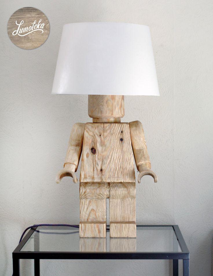 25 Best Ideas About Unique Table Lamps On Pinterest
