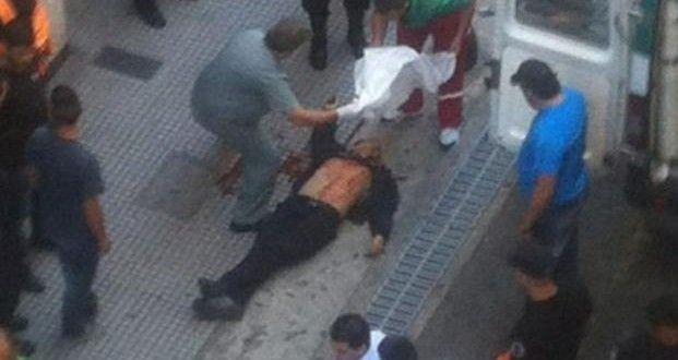 Un abogado y ex militar resistió un asalto y mató a una persona inocente – Panorama Rosario