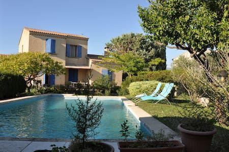 Vyhraj noc v Gîte Amandine - Domy k pronájmu v Mazan na Airbnb!
