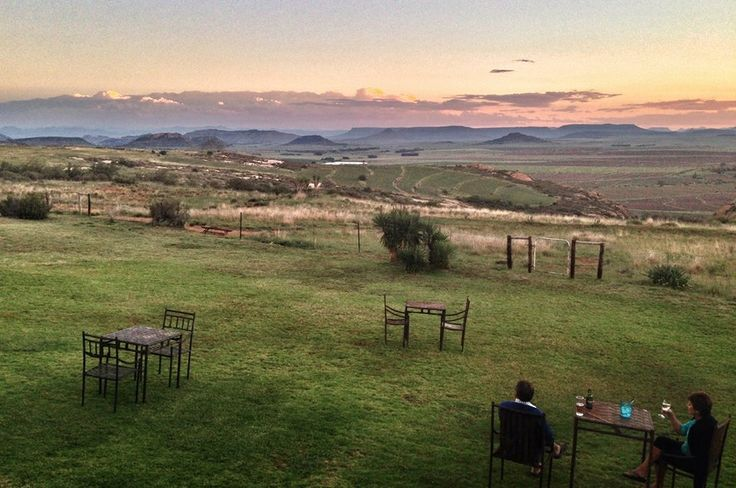 Three Fountains View, Ladybrand, South Africa