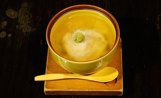 北陸三県(富山県・石川県・福井県)にある魅力的な食材(約150品目)・食文化を多くの皆様に紹介しています。