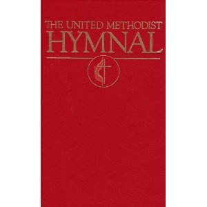 United Methodist Hymnal