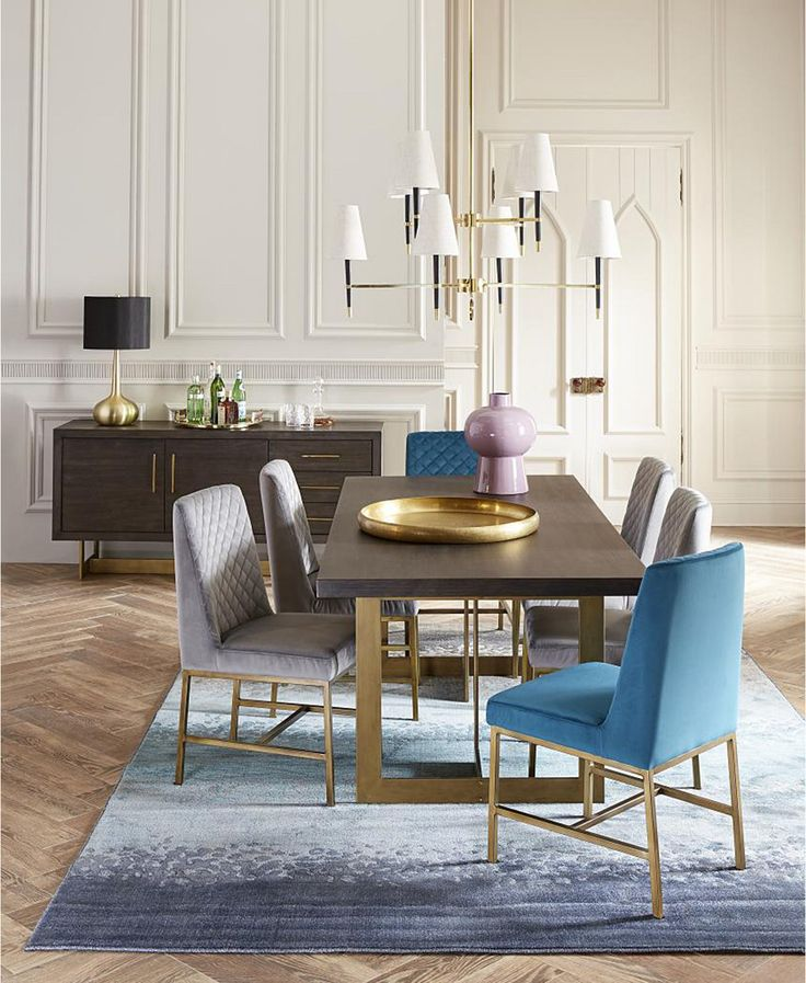 Cambridge Dining Room Furniture Collection, Created for Macy's | macys.com