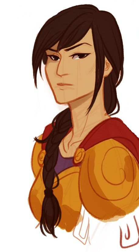 Reyna! Heroes of Olympus! She's awesome! | Percy Jackson ...