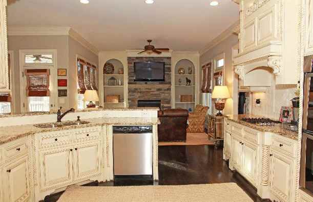 Kitchen Remodel Michigan Concept Enchanting Decorating Design