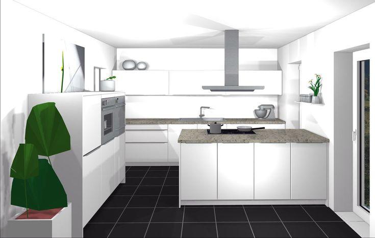 387 besten Küchen Bilder auf Pinterest   Küchen, Küchen modern und ...