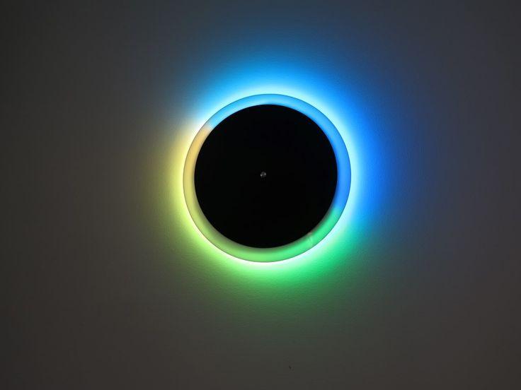 Pre-Order: The Light Clock