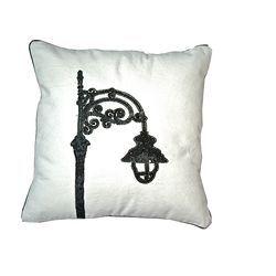Illuminati-Lampada Cushion