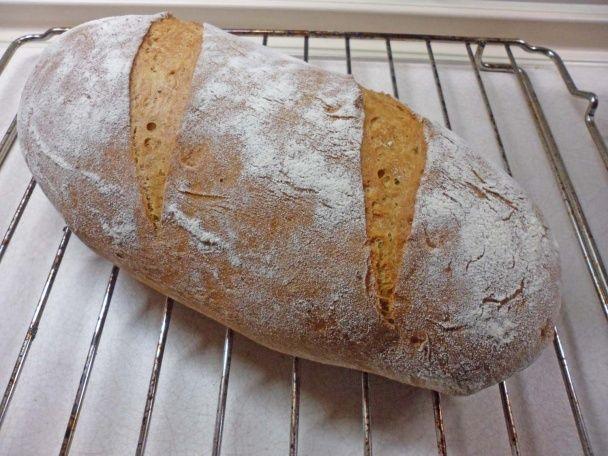 Pšenično-ražný zemiakový chlieb (fotorecept) - obrázok 10
