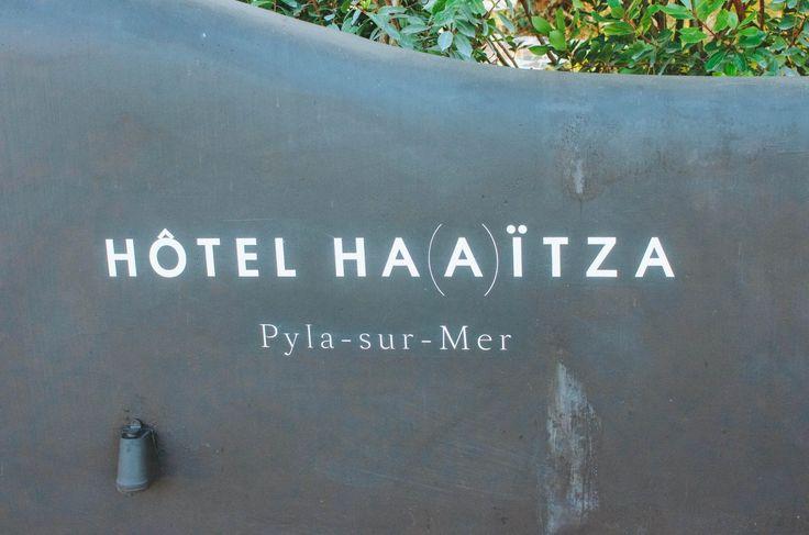 Hôtel Ha(a)ïtza