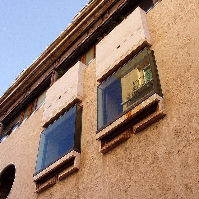Banca Popolare Di Verona Italy Carlo Scarpa Design 1973 8