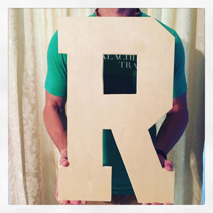 17 best ideas about giant letters on pinterest big letters alpha phi omega and kappa delta